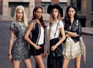 các thương hiệu thời trang bình dân nổi tiếng