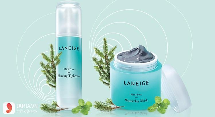 Laneige Mini Pore