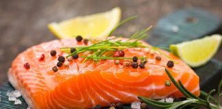 cá hồi nấu món gì ngon