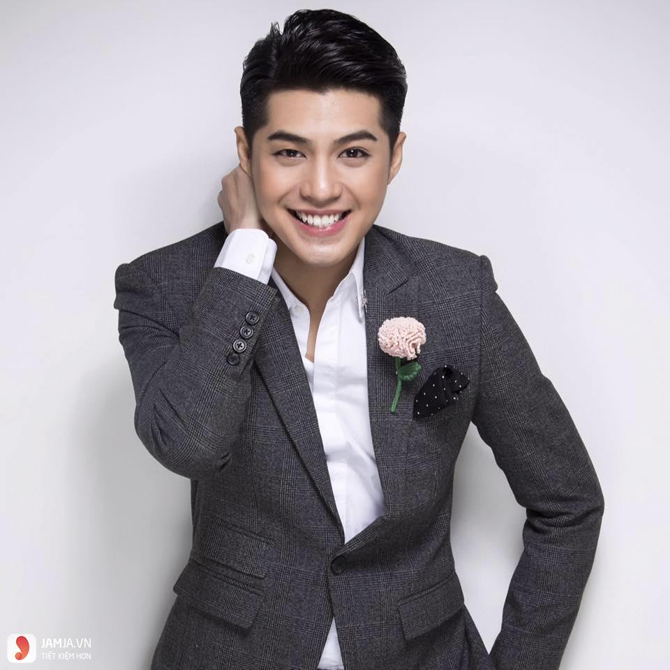 Ca sỹ Noo Phước Thịnh - 1