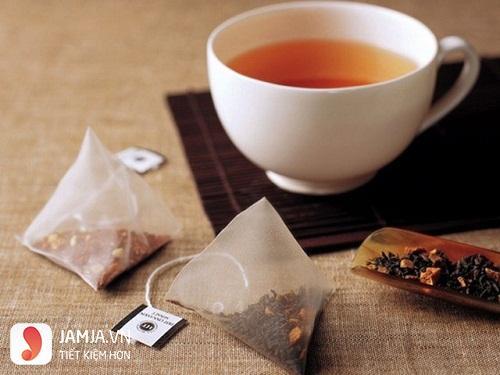 Cách pha trà sữa 2