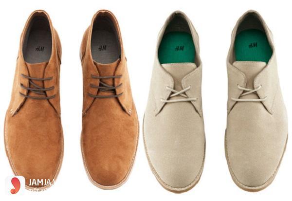 Cách buộc dây giày 3 lỗ 1