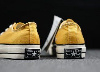 cách buộc dây giày converse 7 lỗ