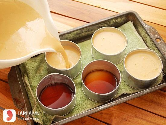 cách làm caramen bằng sữa tươi 4