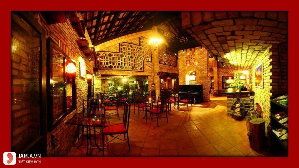 Cafe Cõi Xưa ABB Tân Bình