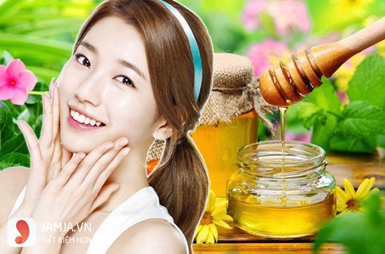 Tác dụng của mật ong đối với làn da-2