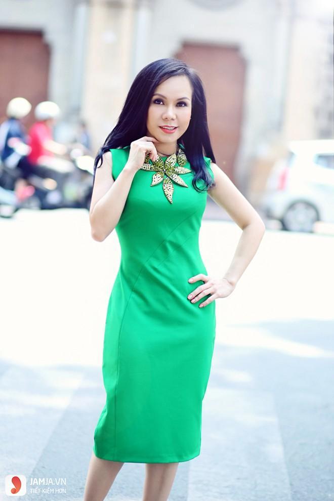 Danh hài Việt Hương - 1