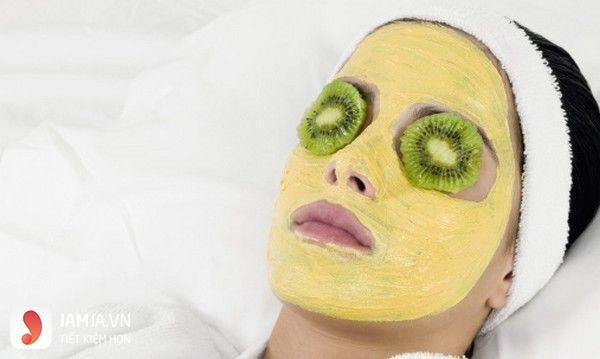 Đắp mặt nạ nghệ mật ong tuần mấy lần?