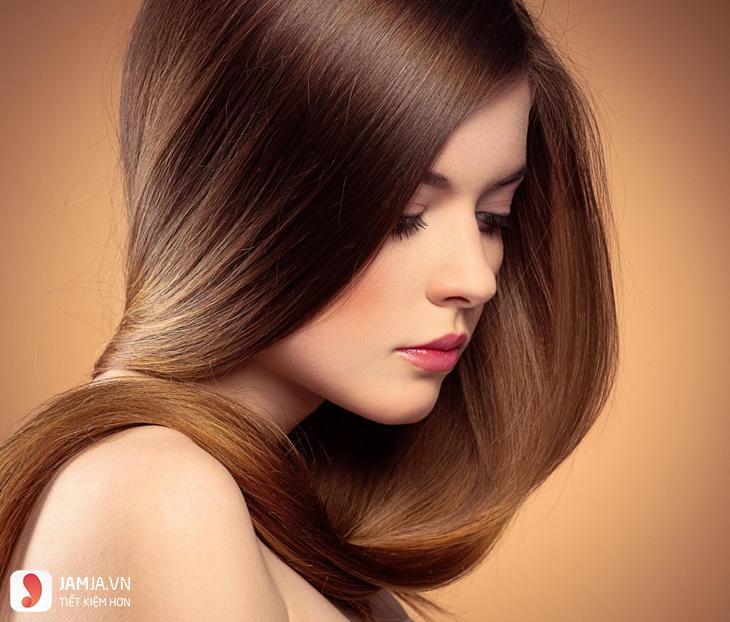 dầu gội Sunsilk dành cho tóc nhuộm 10