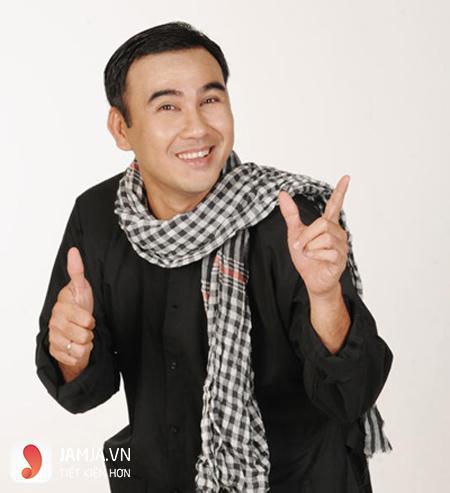 Diễn viên Quyền Linh