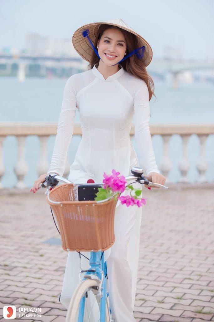 Hoa hậu Phạm Hương - 3