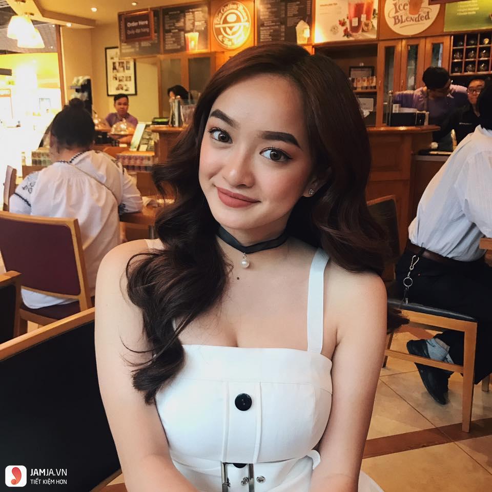 Kaity Nguyễn sinh năm bao nhiêu - 1