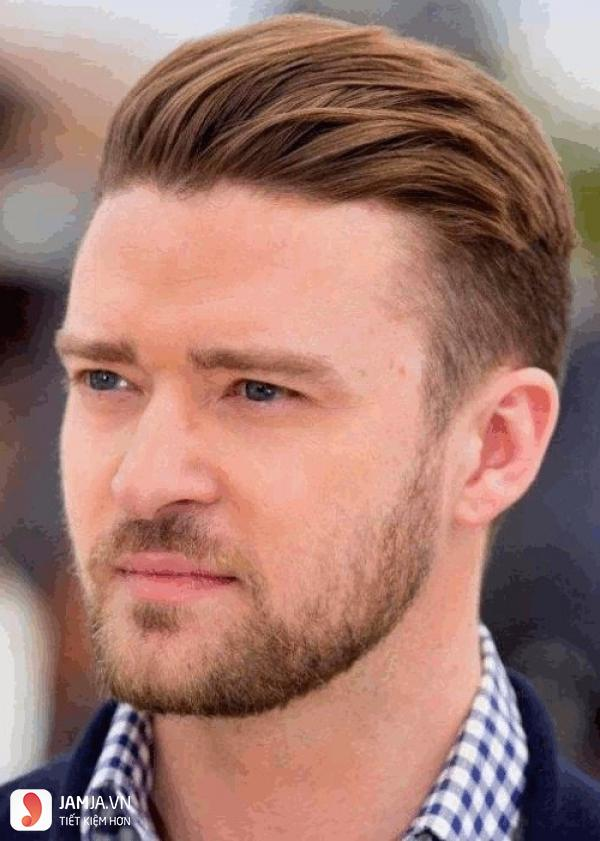 Kiểu tóc undercut cho nam mặt tròn2