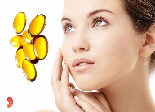 Công dụng của Vitamin E 4
