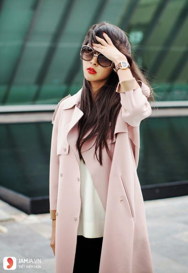 màu hồng phấn kết hợp với màu gì-3