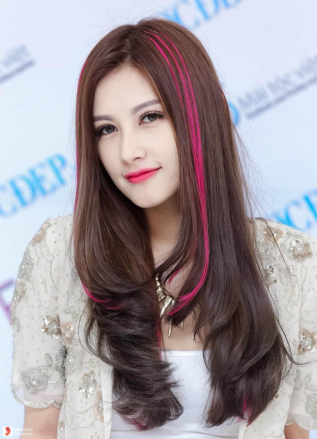 móc light tóc màu nào đẹp-1