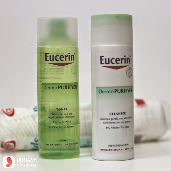 mỹ phẩm Eucerin có tốt không 5