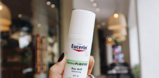 mỹ phẩm Eucerin có tốt không
