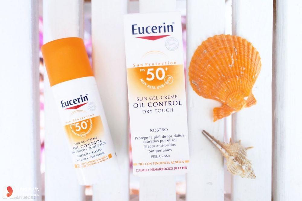 mỹ phẩm Eucerin có tốt không 3