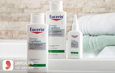 mỹ phẩm Eucerin có tốt không 4