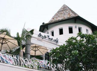quán cà phê đẹp ở Tân Bình
