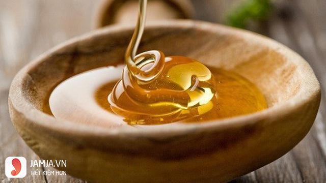 Mặt nạ mật ong và bột yến mạch-3