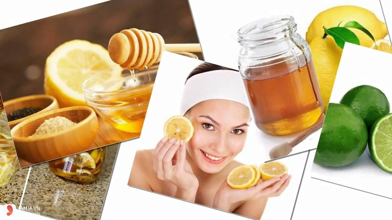 Tác dụng của mật ong đối với làn da-1