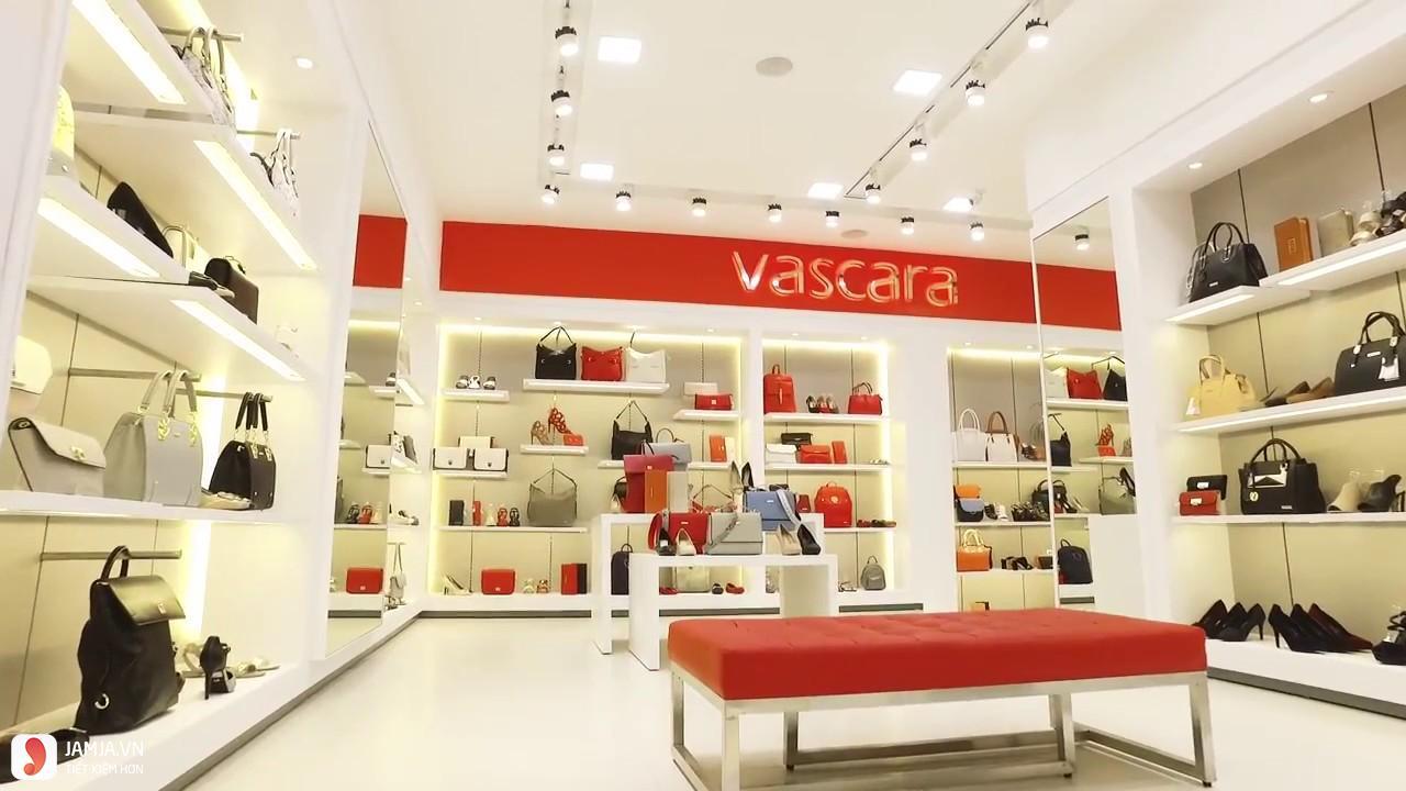 vascara-shop giày ở Quang Trung Vò Gấp 1