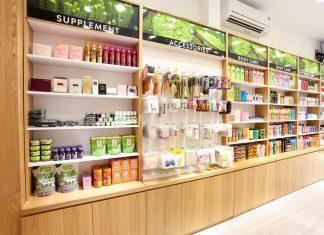 Shop mỹ phẩm uy tín ở Đà Nẵng