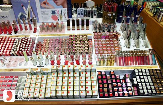 Shop mỹ phẩm Hàn Quốc HCM 1