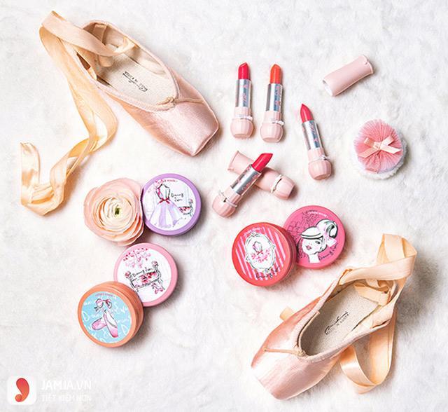 Shop mỹ phẩm Hàn Quốc HCM 2