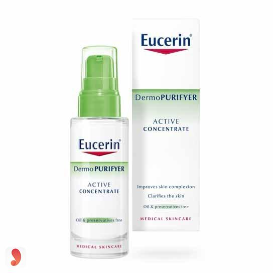 Tinh chấtEucerin Dermo Purifyer Active Concentrate