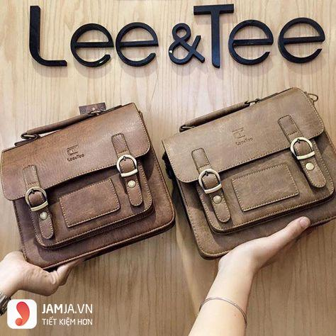 Thương hiệu Lee & Tee