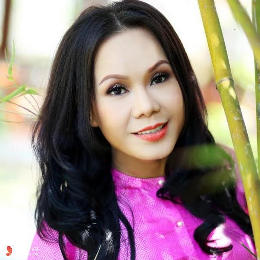 Việt Hương sinh năm bao nhiêu