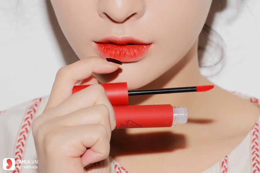 3ce velvet lip tint review 2