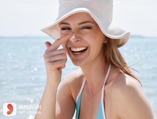Cách chọn kem chống nắng tốt và phù hợp với da2