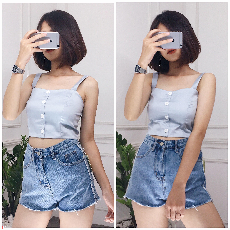 Quần áo Thái Lan ở đâu đẹp?