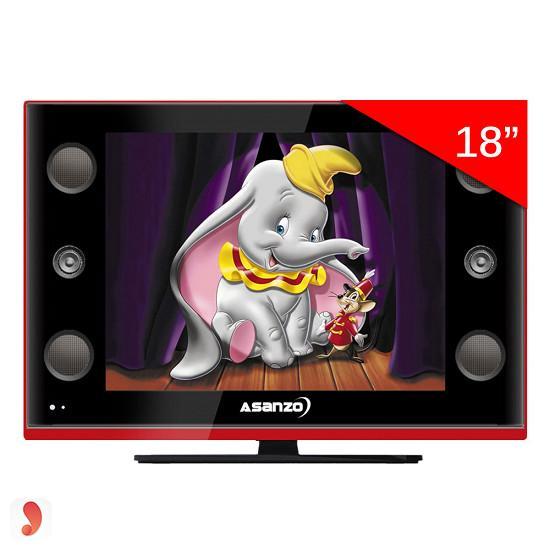 Tivi LCD Asanzo 18inch 18K100US - 1