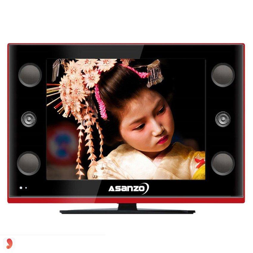 Tivi LCD Asanzo 18inch 18K100US - 2
