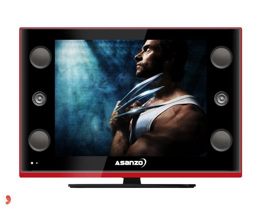 Tivi LED Asanzo 20 inch 20K150 - 1