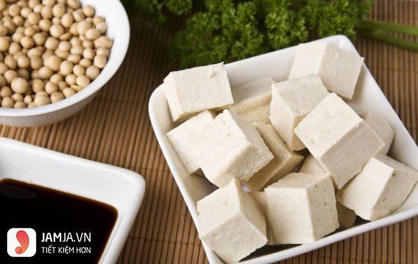 ăn đậu phụ có béo không 4