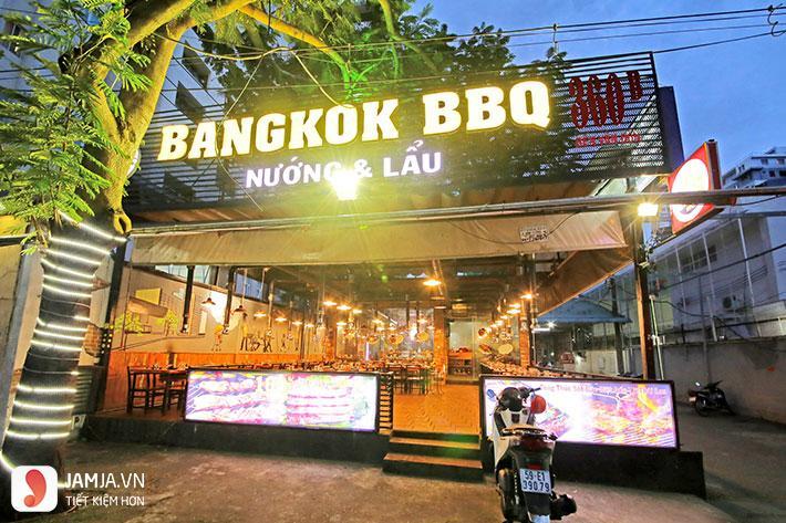 bangkok bbq