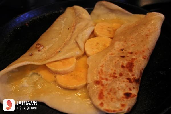 Bánh rán chuối kiểu thái 3