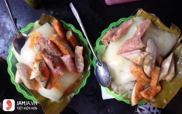 bánh giò hà nội 2