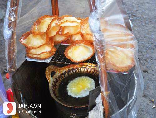 bánh tai yến - món ăn vặt dễ làm để bán3
