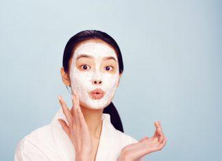 các bước chăm sóc da của người Nhật 2