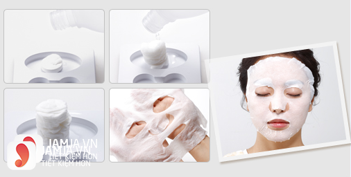 Các bước chăm sóc da của người Nhật 5