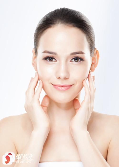 Các bước chăm sóc da của người Nhật 8