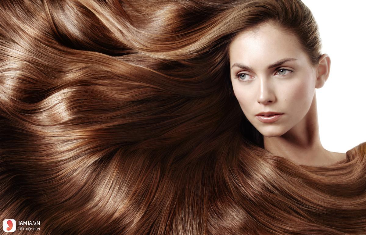 Các lỗi thường gặp khi nhuộm tóc.