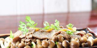 Các món ngon từ thịt bò bắp 2